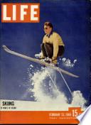 23 شباط (فبراير) 1948