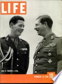 19 شباط (فبراير) 1940