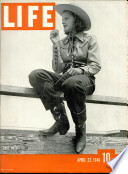 22 نيسان (إبريل) 1940