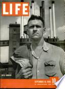 10 أيلول (سبتمبر) 1945