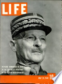 20 أيار (مايو) 1940