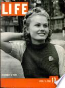 15 نيسان (إبريل) 1940