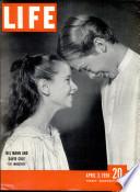 3 نيسان (إبريل) 1950