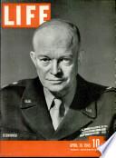 16 نيسان (إبريل) 1945