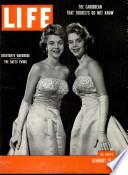11 كانون الثاني (يناير) 1954