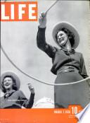7 آذار (مارس) 1938