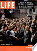 5 تشرين الثاني (نوفمبر) 1956
