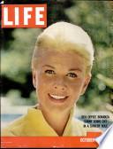 10 تشرين الأول (أكتوبر) 1960