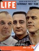 3 آذار (مارس) 1961