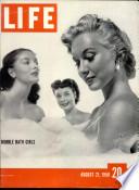 21 آب (أغسطس) 1950