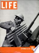 18 أيلول (سبتمبر) 1939