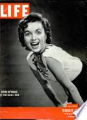 26 شباط (فبراير) 1951
