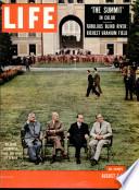 1 آب (أغسطس) 1955