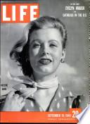 19 أيلول (سبتمبر) 1949
