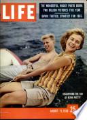 11 آب (أغسطس) 1958
