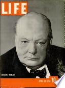 29 نيسان (إبريل) 1940