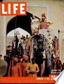 3 شباط (فبراير) 1961